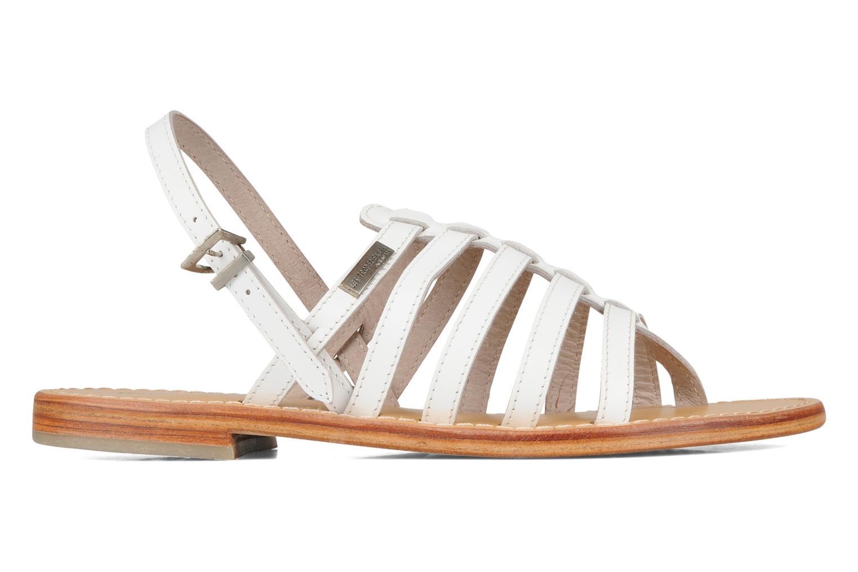 Sandali e scarpe aperte Les Tropéziennes par M Belarbi Herisson Bianco immagine posteriore