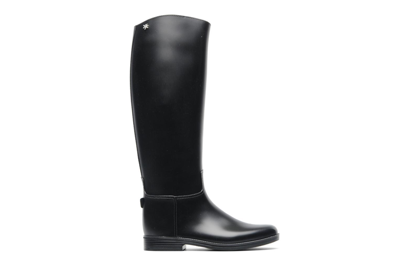 Chaussures de sport Méduse Flambor Noir vue derrière