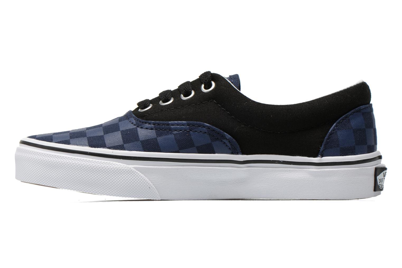 Sneakers Vans K era Blauw voorkant