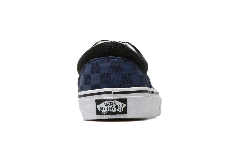 Sneakers Vans K era Blauw rechts