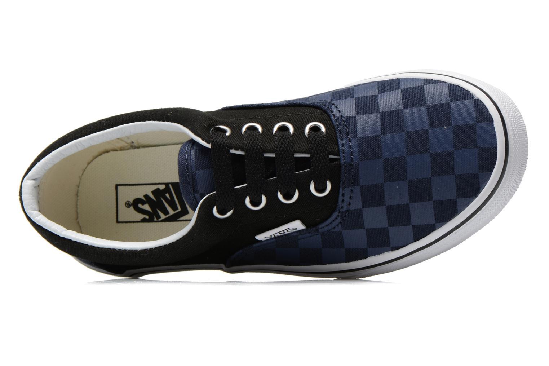 Sneakers Vans K era Blauw links