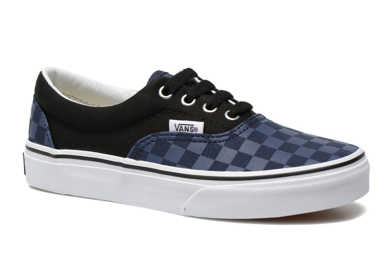 Sneakers Vans K era Blauw detail