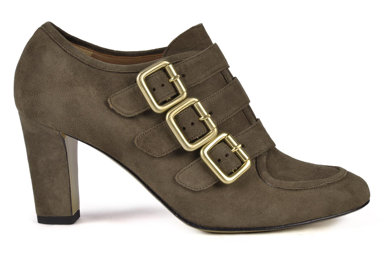 Bottines et boots Avril Gau Flash Gris vue derrière