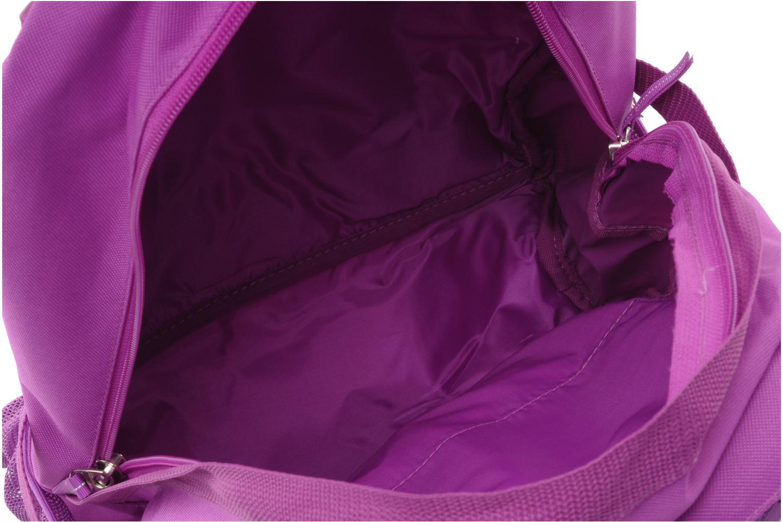 Sacs à dos Adidas Performance Bts power bp Violet vue derrière