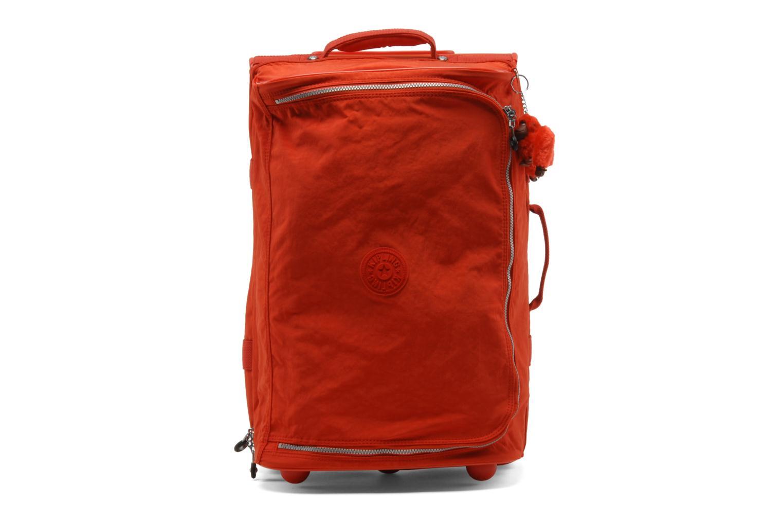 Reisegepäck Kipling Teagan S rot detaillierte ansicht/modell