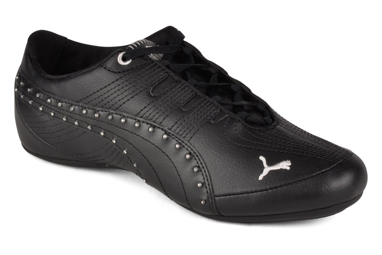 Puma Etoile Diamonds Wn's - Chaussures de sport lifestyle femme - Noir - 40 2nCGAi