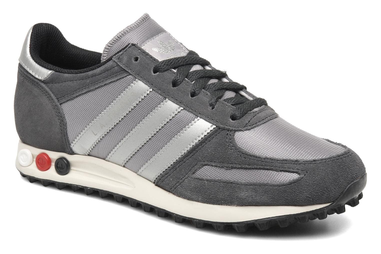 adidas la trainer grigie