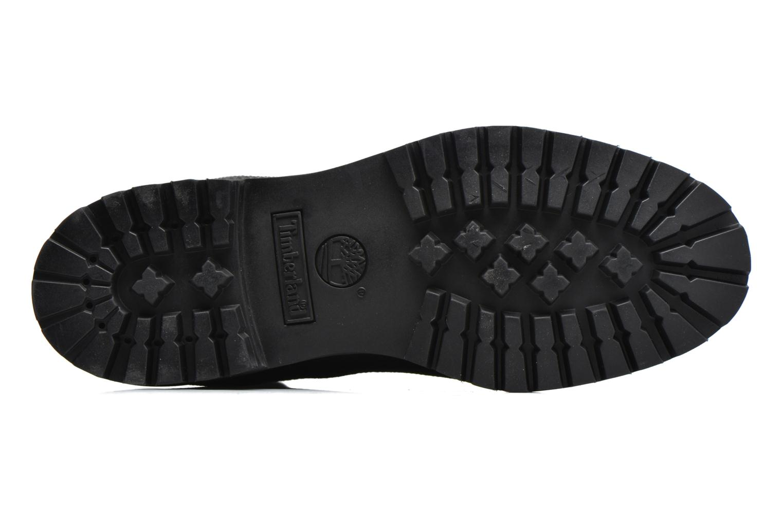 Bottines et boots Timberland 6in premium boot Noir vue haut