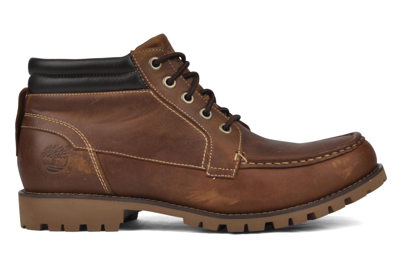 Bottines et boots Timberland 5I HS Tan flash tan Marron vue derrière