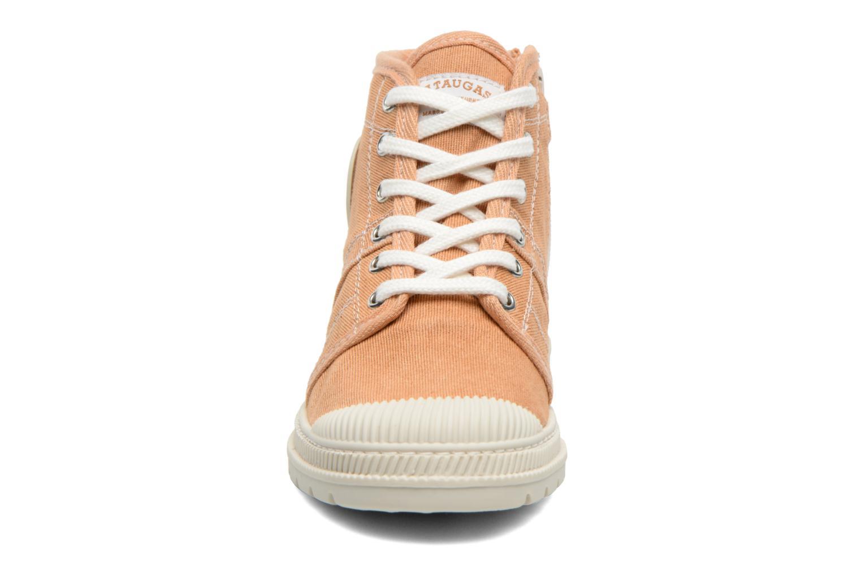 Boots en enkellaarsjes Pataugas Authentique E Oranje model