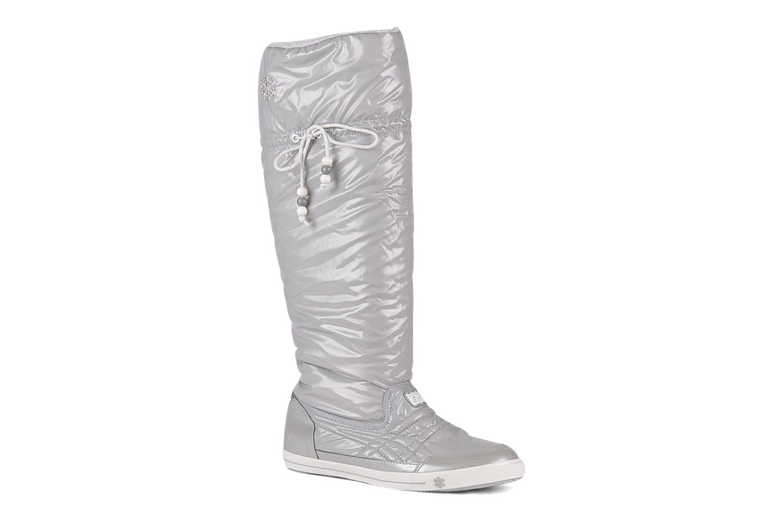 Sekka Flake Lux W Silver Silver