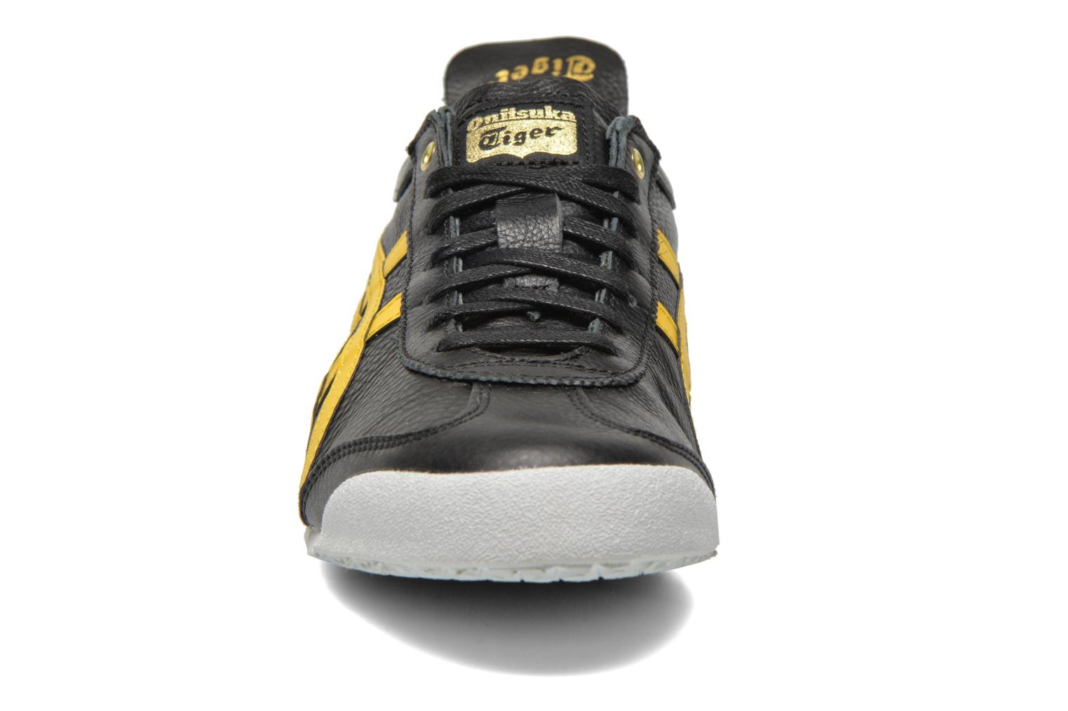 Mexico 66 M Black/yellow