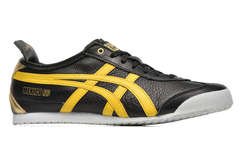 Mexico 66 M Black/yellow