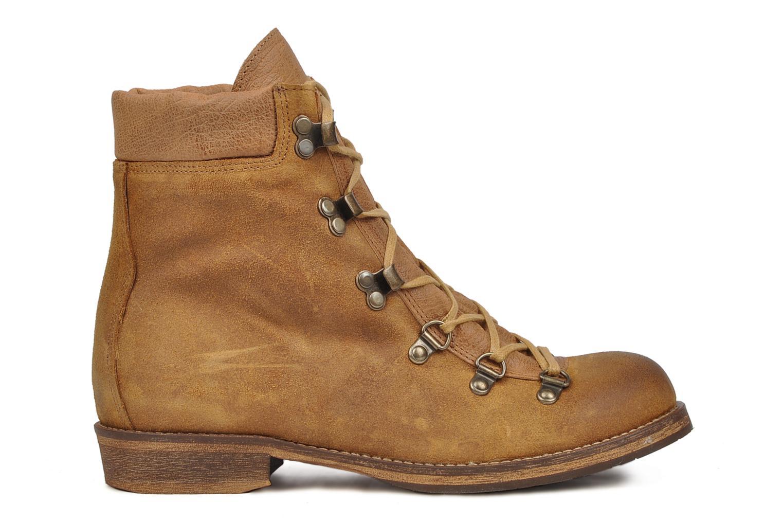 Bottines et boots Jonak Lalima Marron vue derrière