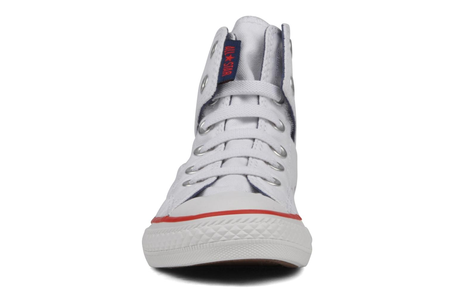 Sneakers Converse Chuck taylor all star easy slip hi K Wit model
