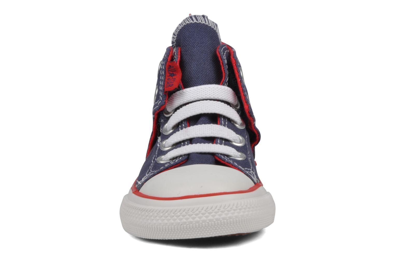 Sneakers Converse Chuck taylor all star easy slip hi K Blauw model