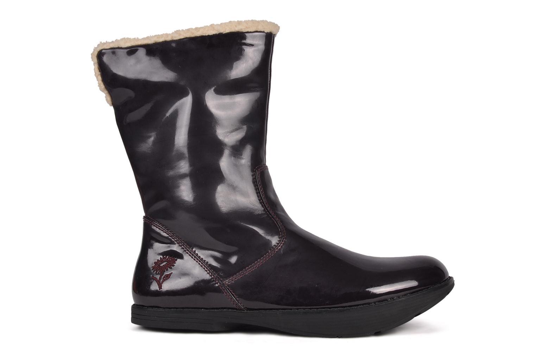 Stiefeletten & Boots Kalso Earth Pride lila ansicht von hinten