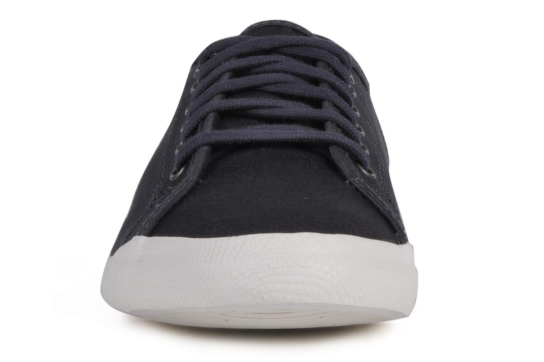 Sneakers Le Coq Sportif Deauville lp w Grijs model
