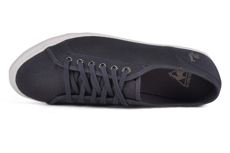 Sneakers Le Coq Sportif Deauville lp w Grijs links