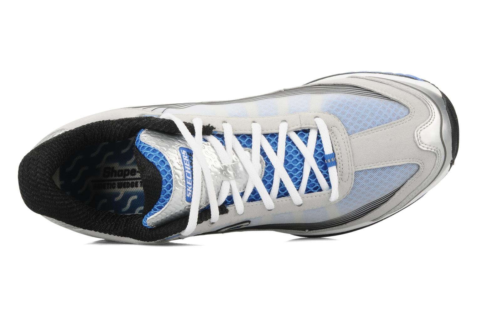 Sport shoes Shape-Ups Resistor 52080 Grey view from the left