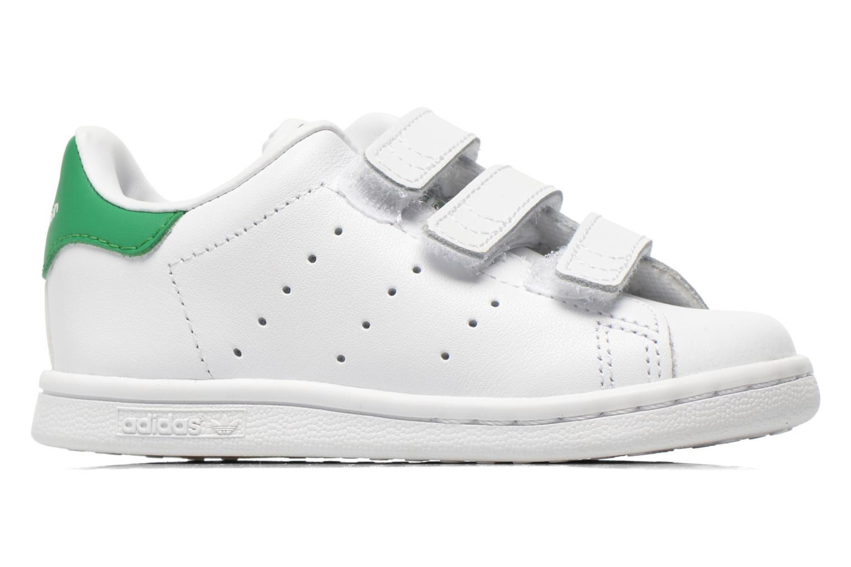 Trainers Adidas Originals Stan smith cf I White back view