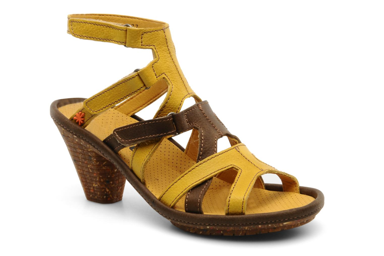 Sandali e scarpe aperte Art Saint honoré 777 Giallo vedi dettaglio/paio