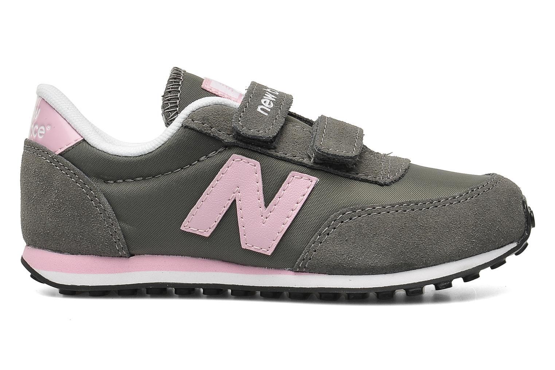 Sneakers New Balance KE410 Grigio immagine posteriore
