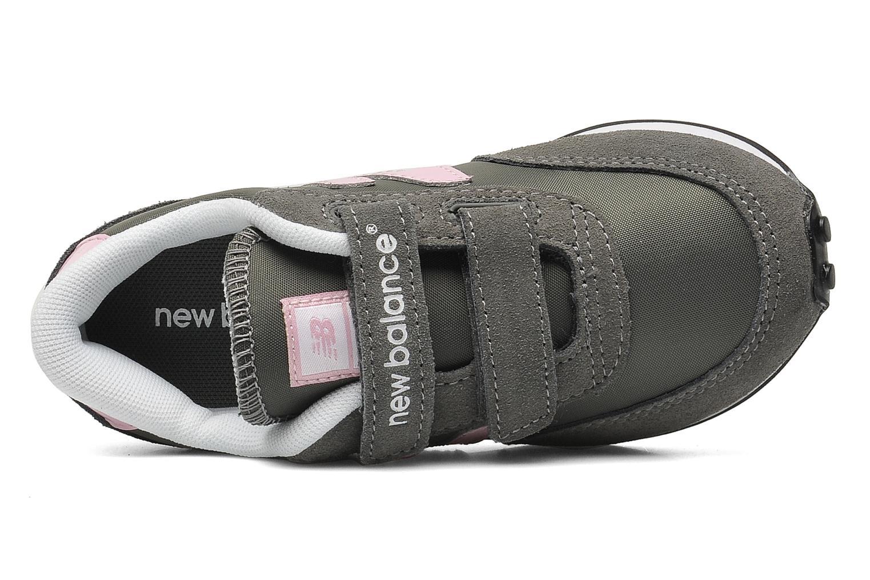 Sneakers New Balance KE410 Grigio immagine sinistra