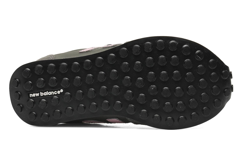 Sneakers New Balance KE410 Grigio immagine dall'alto