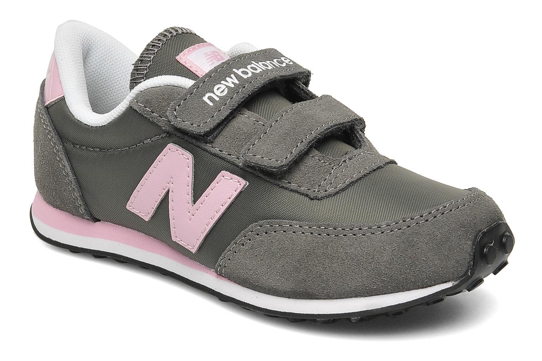 Sneakers New Balance KE410 Grigio vedi dettaglio/paio