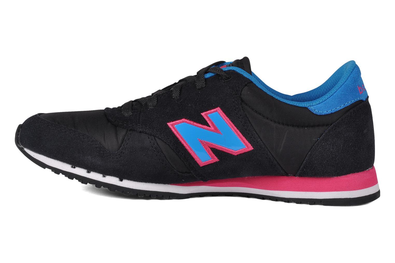 Sneakers New Balance M400 Zwart voorkant