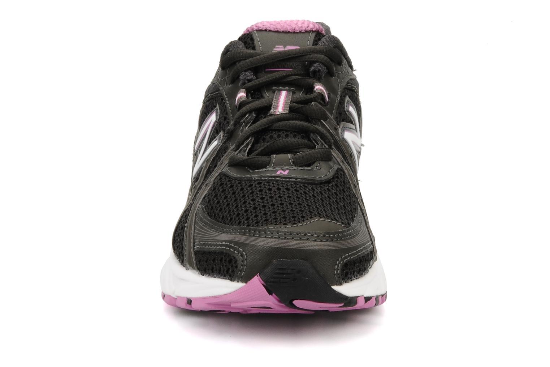Chaussures de sport New Balance Wr620 Noir vue portées chaussures