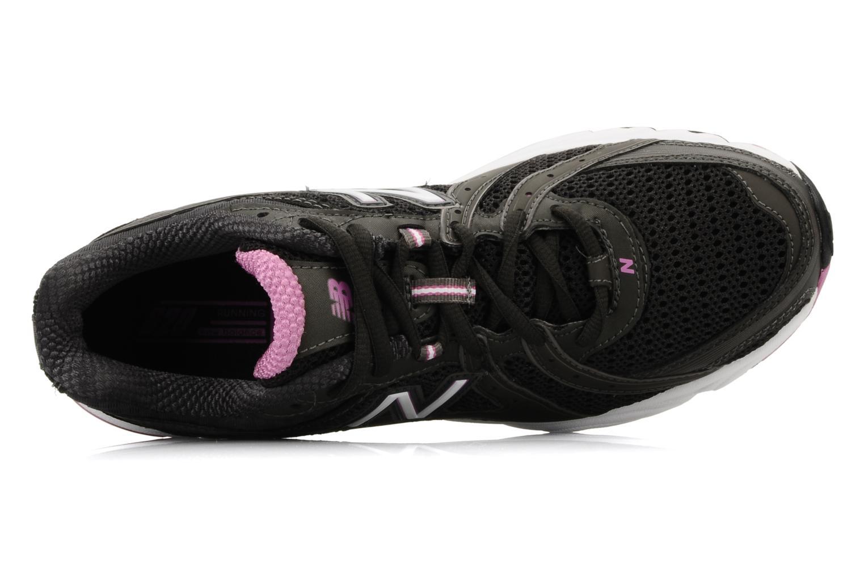 Chaussures de sport New Balance Wr620 Noir vue gauche