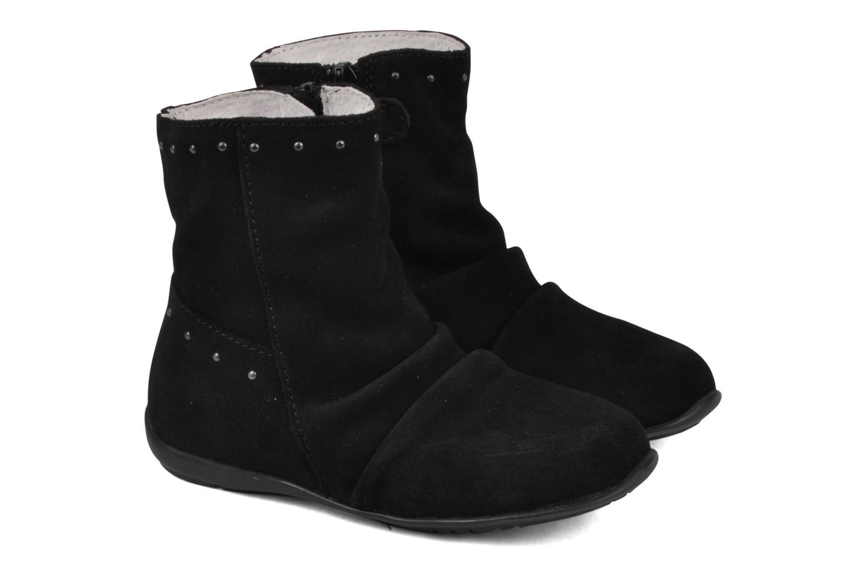 Boots en enkellaarsjes Rose & Martin Pitou Zwart 3/4'