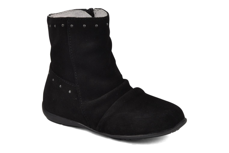 Boots en enkellaarsjes Rose & Martin Pitou Zwart detail