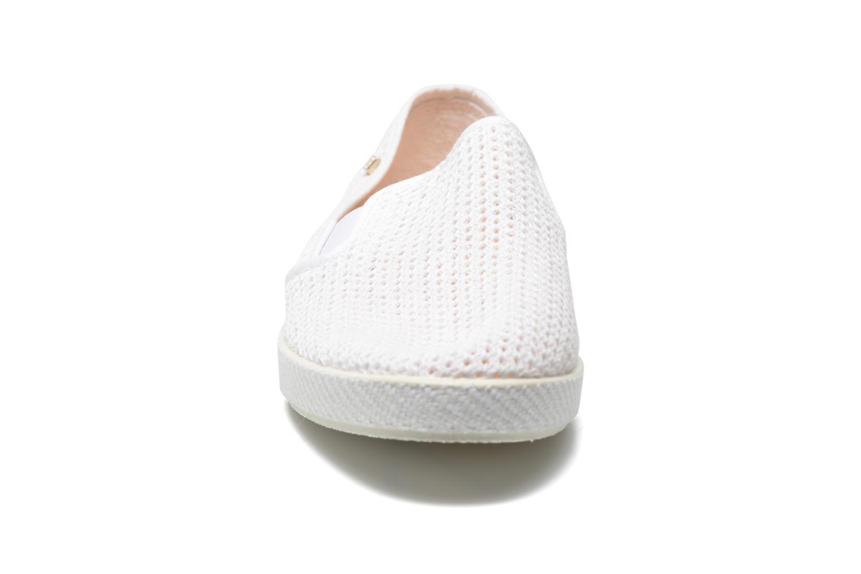 Loafers Rivieras 30°c m Vit bild av skorna på