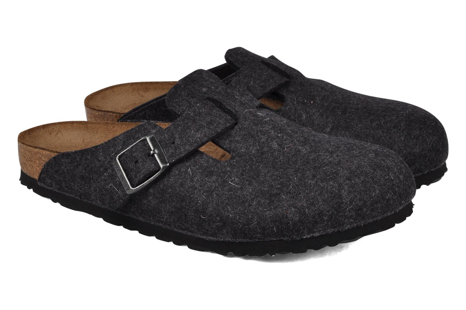 Boston Laine W Anthracite