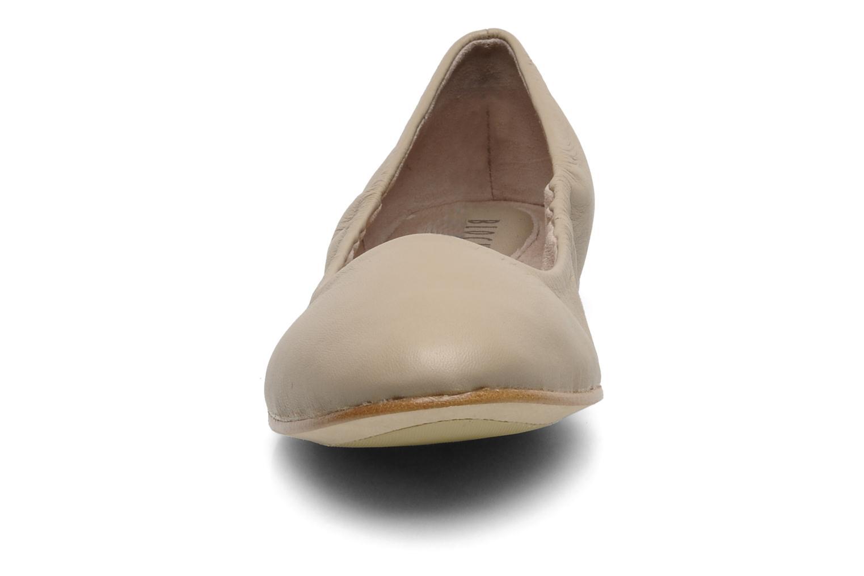 Ballerina's Bloch Arabian ballerina Beige model