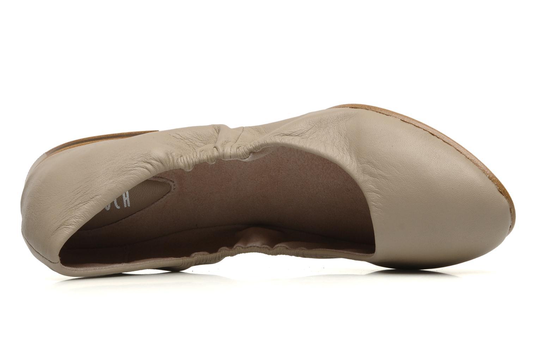 Ballerina's Bloch Arabian ballerina Beige links