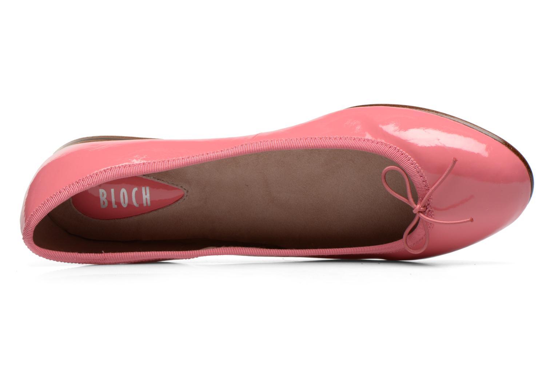 Patent ballerina Cupido