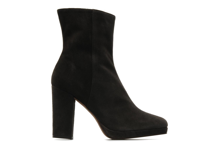 Bottines et boots Castaner Caty Gris vue derrière