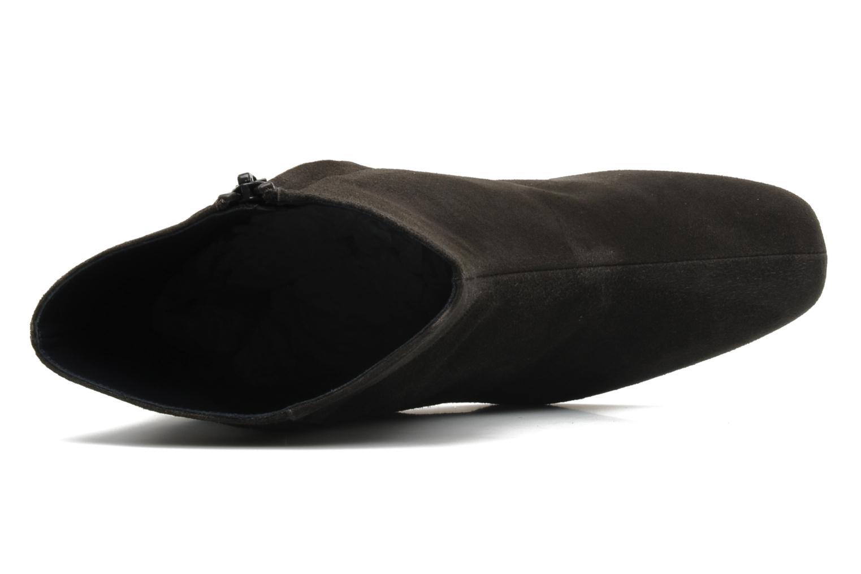 Bottines et boots Castaner Caty Gris vue gauche