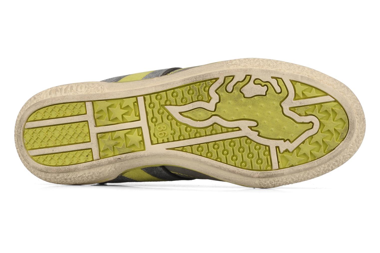 Sneakers Mustang shoes Koura Grijs boven