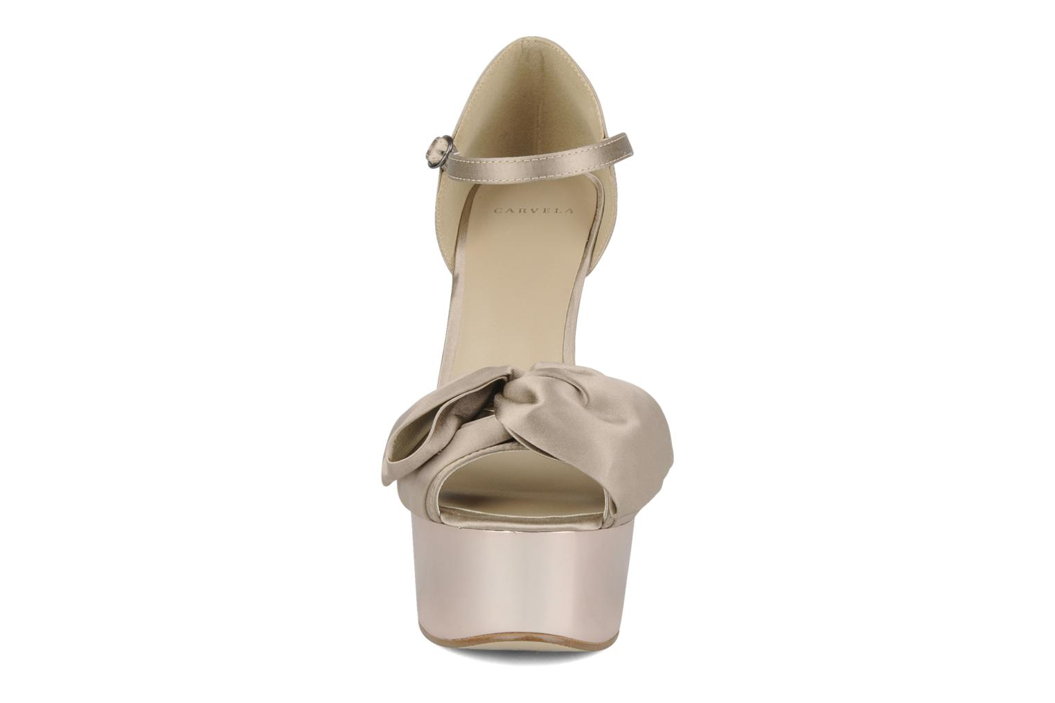 Sandalen Carvela Girl Beige model