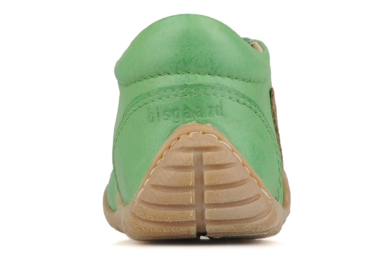 Stiefeletten & Boots Bisgaard Acérola grün ansicht von rechts