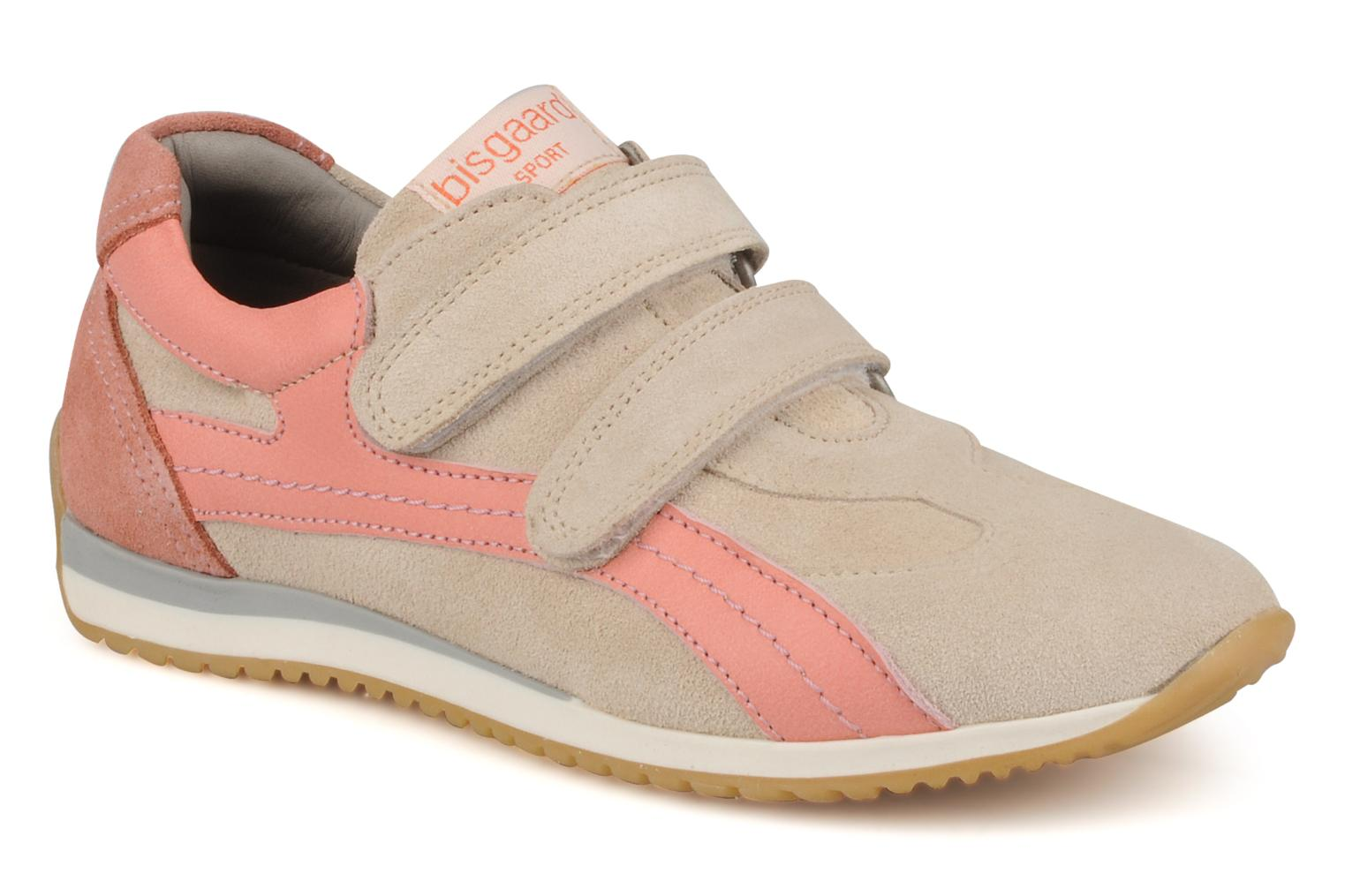 Trainers Bisgaard Airelle Beige detailed view/ Pair view