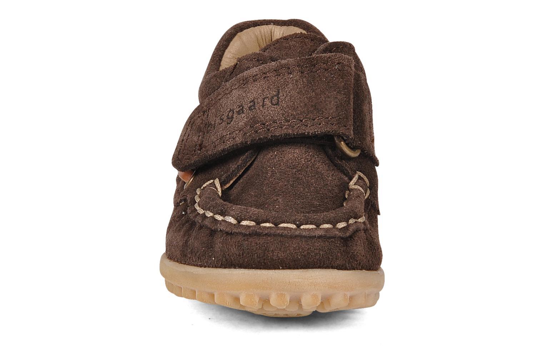 Loafers Bisgaard Maypop Brown model view