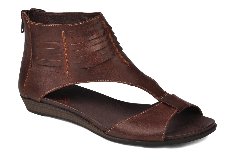 Sandali e scarpe aperte Pikolinos Alcudia 8262 Marrone vedi dettaglio/paio