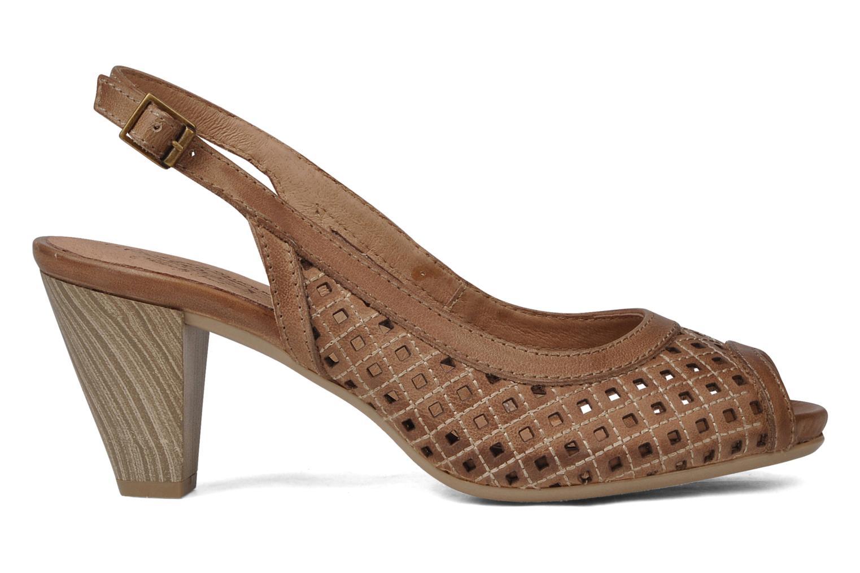 Sandali e scarpe aperte Pikolinos Vic 8385 Beige immagine posteriore