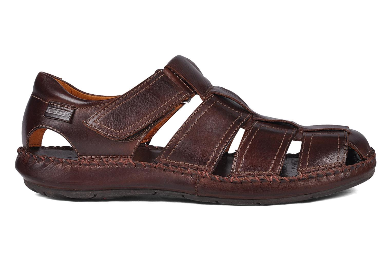 Sandales et nu-pieds Pikolinos Tarifa 5433 Marron vue derrière